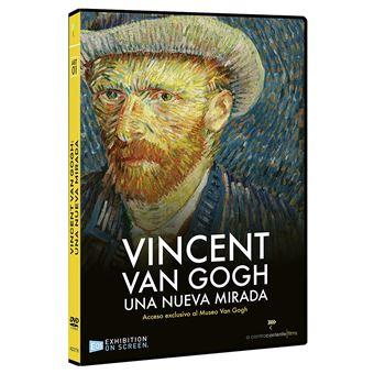 Vincent Van Gogh -A new way of seeing / Vincent Van Gogh Una nueva mirada (DVD)
