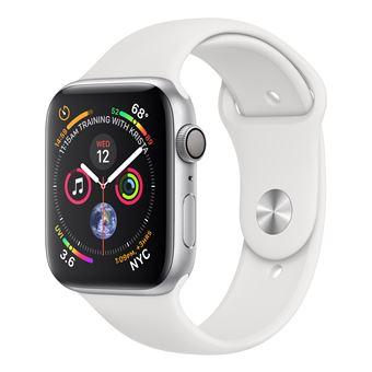 Smartwatch Apple Watch Series 4 Prateado