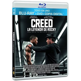 Creed (2Blu-ray)