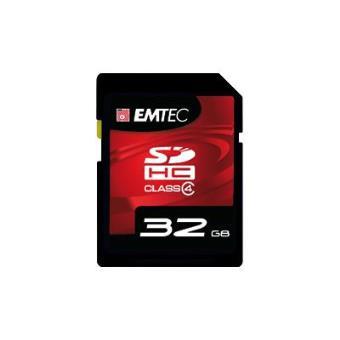 Emtec 32GB SDHC