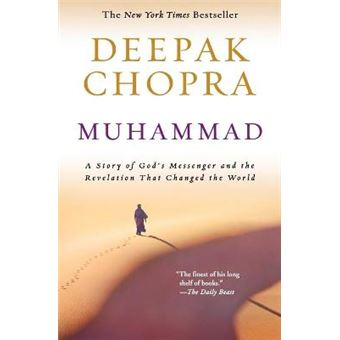Muhammad - A Story of God's Messenger and the Revelation That Changed the World - Paperback - 2011