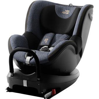 Cadeira auto para bebé Britax Römer DUALFIX 2 R | Azul