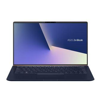 """Portátil ASUS UX333FN-A3067T i5 SSD 256GB 13.3"""" Azul"""