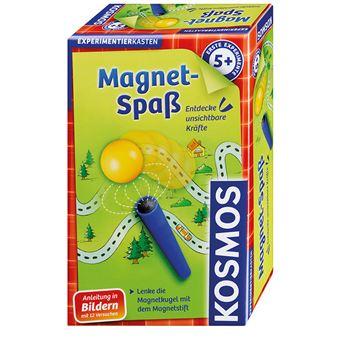 Kosmos 602406 Kit experimental conjunto de ciência e brinquedos para criança Multi cor