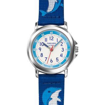 Relógio Trendy Kiddy Junior dy KL374 Criança