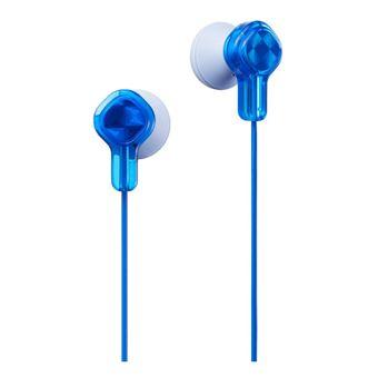 Auriculares JVC HA-KD1A Azul