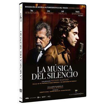 La música del silencio (DVD)