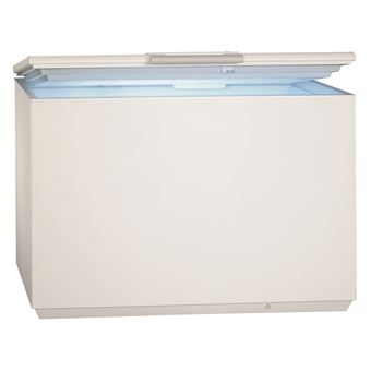 Arca Congeladora Horizontal AEG A82700HLW0 255L A++ Branco