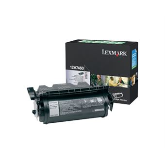Lexmark 0012A7460