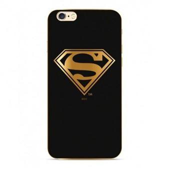 Capa LMobile Estampada Superman para Samsung Galaxy S9
