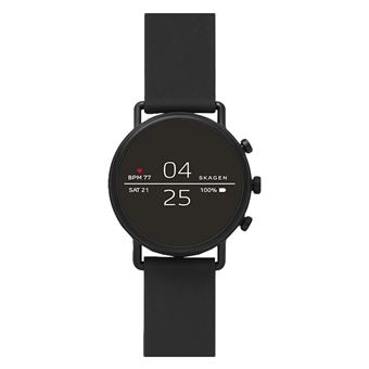 Smartwatch Skagen Falster 2 Preto