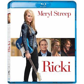 Ricki and the Flash / Ricki (DVD)