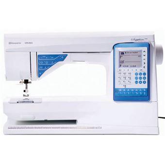 Máquina de Costura Husqvarna Viking Sapphire 930