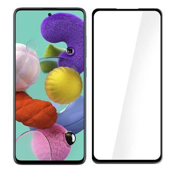 Película de Vidro Phonecare 5D Full Cover para Samsung Galaxy Note 10 Lite - Transparente e Preto