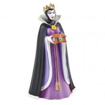 Figura Rainha Branca De Neve Disney Outras Figuras E Replicas