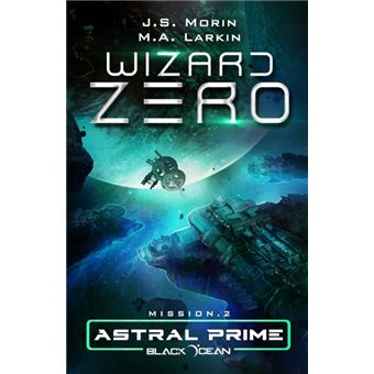 wizard Zero Paperback -