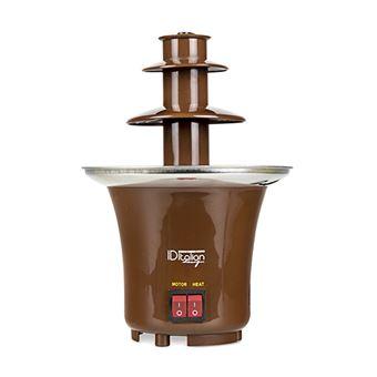 ID Italian IDECUSWEET01 fonte de chocolate 65 W