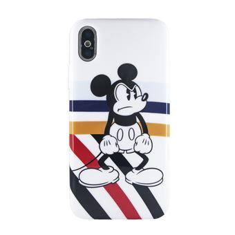 Capa Iceberg Soft Case Mickey para iPhone 8/7/6s/6 Angry Mickey