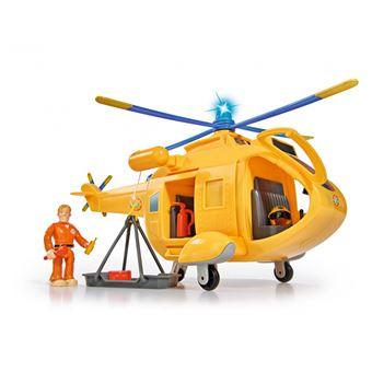 Simba 109251002 Plástico brinquedo sobre rodas Amarelo