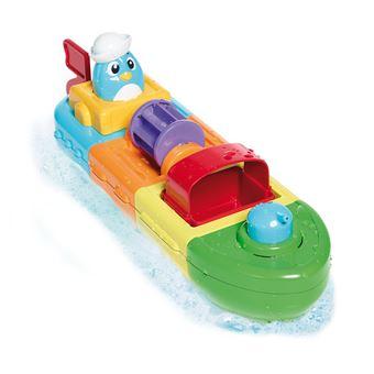 Brinquedo para Banho Tomy E72453  Multi cor