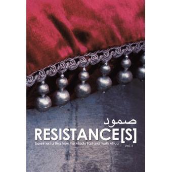 lowave-resistances vol 2 (DVD)