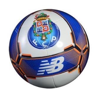 Mini Bola FC Porto New Balance 15 Branca e Azul - Bolas - Compra na Fnac.pt b153d26d7ddd3