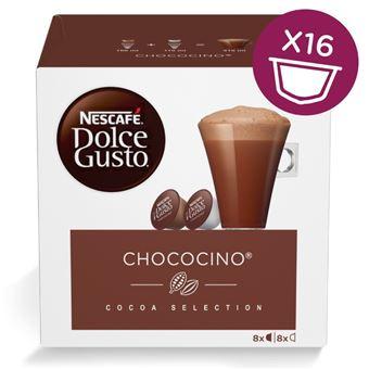 Nescafé Dolce Gusto Chococino Coffee capsule 16 pc(s)