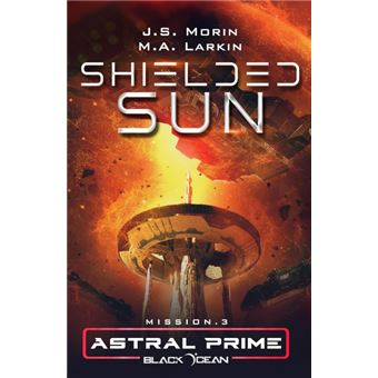 shielded Sun Paperback -
