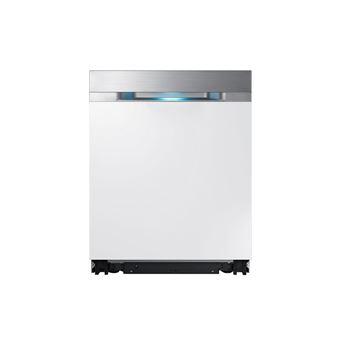 Máquina de Lavar Loiça Samsung DW60M9550SS 14 espaços conjuntos A+++