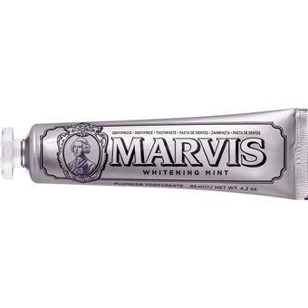 Marvis Whitening Mint Pasta de dentes branqueadora 85 ml