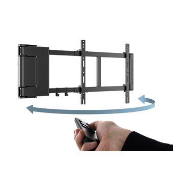 """ITB MB4500 suporte de parede de ecrãs planos 139,7 cm (55"""") Preto"""