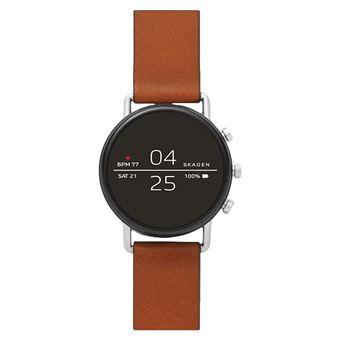 Smartwatch Skagen Falster 2 Prateado