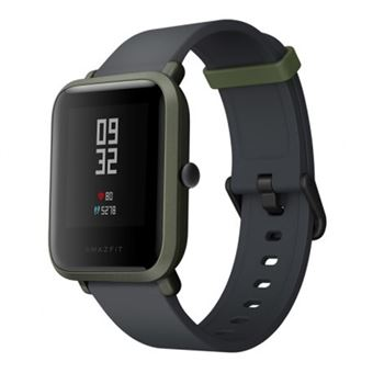 Smartwatch Xiaomi Amazfit A1608G 1,28' Dual Core WIFI Bluetooth Verde