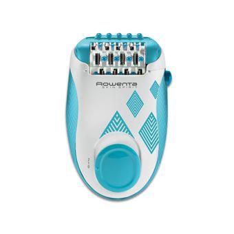 Depiladora Calor SKIN SPIRIT Azul