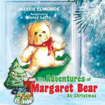 the Adventures Of Margaret Bear Paperback -