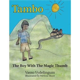 tambo Paperback -