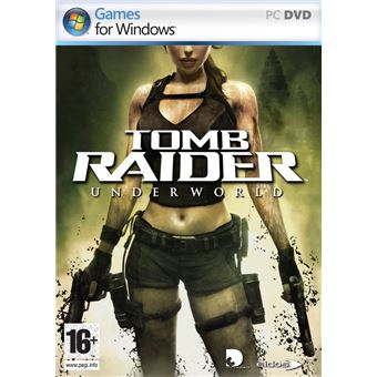 Tomb Raider: Underworld PC
