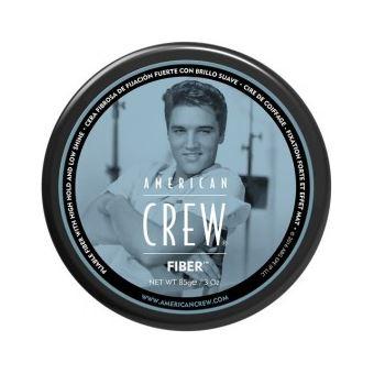Cera American Crew Fiber 85Ml