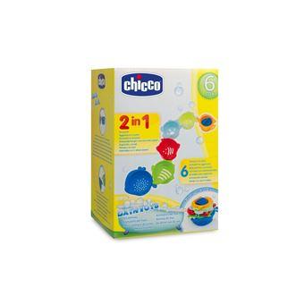 Brinquedo para Banho Chicco 00007513000000  Multi cor