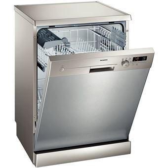 Máquina de Lavar Loiça Siemens SN24D800EU 12 espaços conjuntos A+