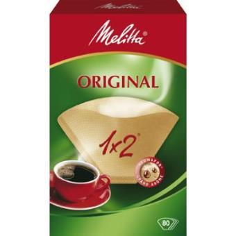 Filtro(s) para Café Melitta 17808.7 coffee filter & supply