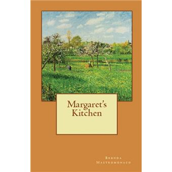 margarets Kitchen Paperback -