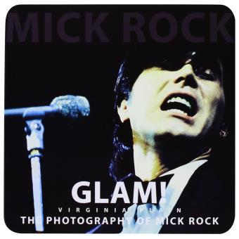 Roxy Music-glam / Virginia Plain 7 & Book Box Set