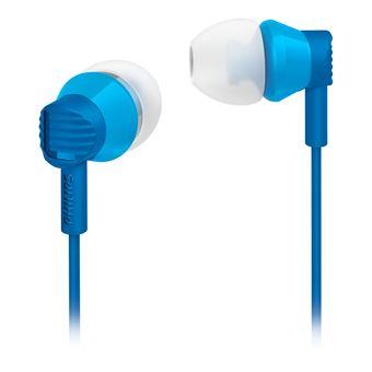 Auriculares Philips SHE3800BL Azul