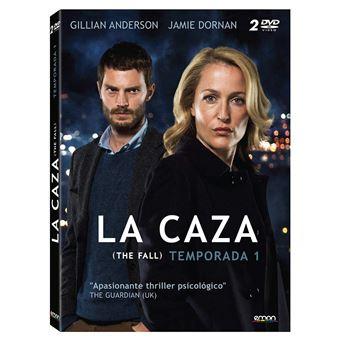 The Fall / La Caza Temporada 1 (2DVD)