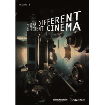 lowave-cinema different vol 3 (DVD)