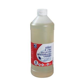 Verniz de Àgua L.B. 1884011 para Guache | 1 L