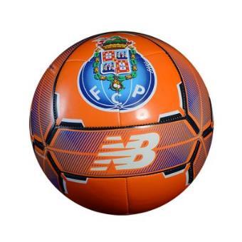 Mini Bola FC Porto New Balance 15 Laranja - Tamanho 3 - Bolas - Compra na  Fnac.pt 8f28174f59632