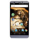 Smartphone Mediacom S552U 2GB 16 GB Cinzento