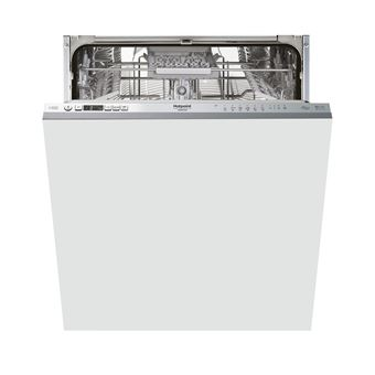 Máquina de Lavar Loiça Hotpoint HIO 3C21 C W 14 conjuntos A++